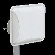 Антенна панельная 3G / 4G LTE, MIMO PETRA BB 12-15 dBi. (1700-2700 МГц)