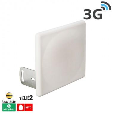 Антенна 3G, 18 дБ (1900-2200 МГц)