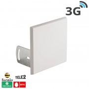 Антенна панельная 3G, 14 дБ. (1900-2200 МГц)