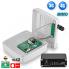 Готовый интернет комплект - Стандартный пригород 3G, 4G LTE для дома и дачи с поддержкой SIM-инжектора