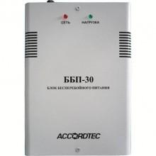 AccordTec ББП-30 (исп. 1)