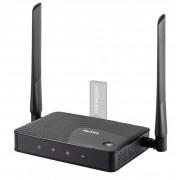 WiFi роутер ZyXEL Keenetic 4G III (Rev B.) для модема 3G/4G