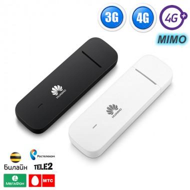 Модем 3G 4G LTE Huawei E3372 / M150-2 МегаФон, Билайн, ТЕЛЕ2