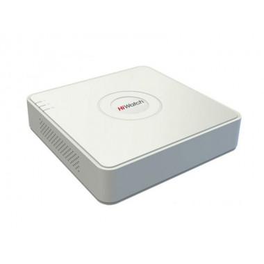 HD видеорегистратор DS-H104G
