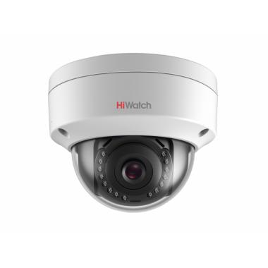 HD камера HiWatch DS-I102 2.8 мм. (3.6 мм, 6 мм опционально)