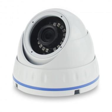 IP видеокамера 2 Мп 3,6 мм LIRDNS200