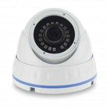 Уличная купольная IP-видеокамера 3 Мп 3,6 мм LIRDN48S300