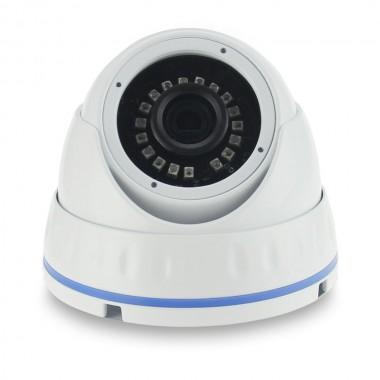 IP видеокамера 3 Мп 3,6 мм LIRDNS300