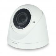 Уличная купольная IP-видеокамера 4 Мп 2,8-12 мм LIRDQS400