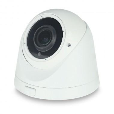 IP видеокамера 4 Мп 2,8-12 мм LIRDQS400